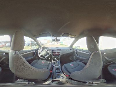 360° Innenansicht Seat Arona      SOFORT FR Full LED Winterpaket NAVI Kamera PDC