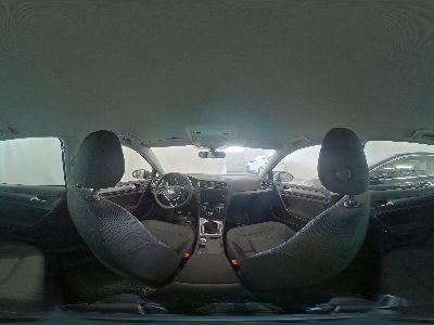 Volkswagen Golf Variant Comfortline - 2020