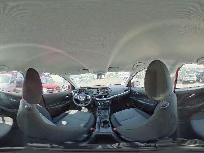 Fiat Tipo 5-Türer Pop + Navi, Klimaauto., Sitzheizung, 16 Zoll