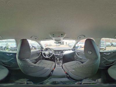 Skoda Scala Ambition LED Sitzheizung Tempo Kamera Klimaauto BOLERO SUNSET