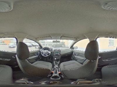 Dacia Logan MCV Laureate Comfort Klima Radio Bluetooth Nebelscheinwerfer