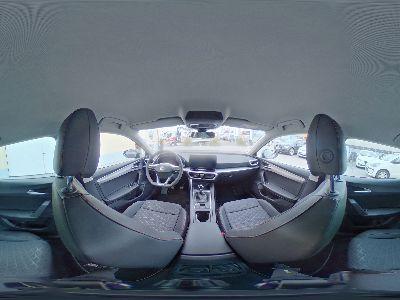 Seat Leon FR Technology Full LED WINTERPAKET 5 Jahre Garantie