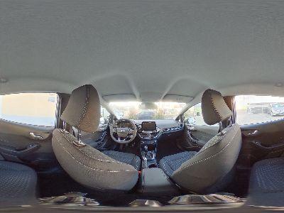 Ford Fiesta Titanium 16 Zoll Winterpaket 5J Garantie
