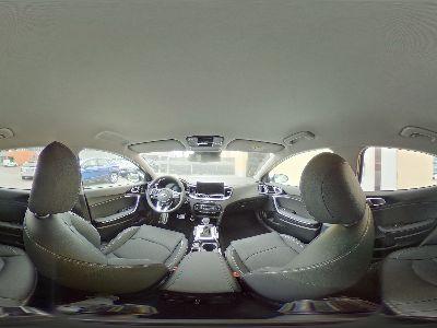 Kia XCeed Top Tech Premium Navi Panoramadach JBL-Sound SHZ Klimaauto