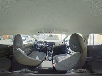 Volkswagen Polo Comfortline PDC Sitzheizung App Connect