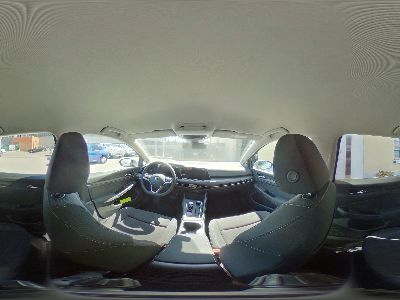 Volkswagen Golf Variant Style Navi Easy Open Kamera Keyless 4 J Garantie
