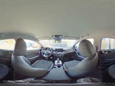 Kia XCeed Top Premium SHZ Klimaauto Navi Full-LED