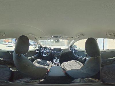 Kia Ceed Sportswagon Spin 8 Zoll Radio Kamera Sitzheizung Lenkradheizung