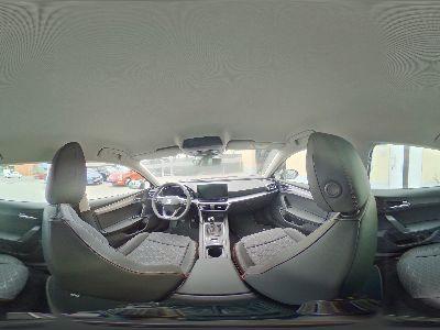 Seat Leon Sportstourer ST FR Technology Full LED Navi AHK 5 J. Garantie