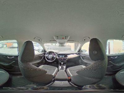 Skoda Kamiq Style Comfort 2021 Sitzheizung Einparkhilfe Kamera FULL LED ACC