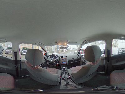 Volkswagen Polo Highline 1.4 63 kW Klimaautomatik/CD/ZV/ALU - TÜV NEU !