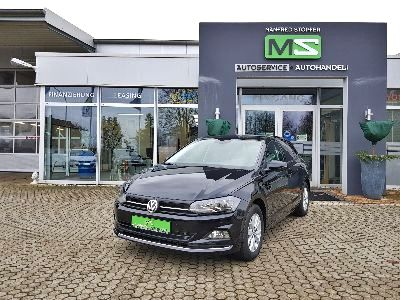 Volkswagen Polo Highline 1,0 TSI OPF (EURO 6d-TEMP) CLIMATRONIC/ACC/ALU/SHZ/PDC V+H/BLUETOOTH/WINTERPAKET