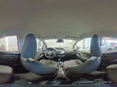Toyota Yaris Comfort 1.5 Dual-VVT-i 82 kW-COMFORT-5 türig-KLIMA-KAMERA-PCS SYSTEM!MULTILENKRAD-ANHÄNGEKUPPLUNG !