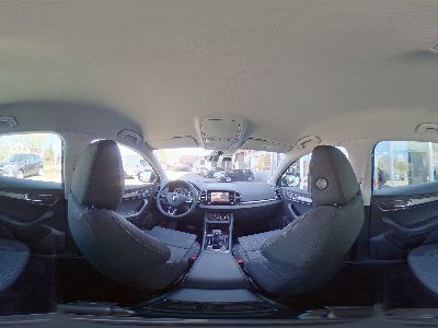 Skoda Karoq Style 1,5 Ltr. - 110 kW TSI ACT Rückfahrkamera, elektr. Kofferraumklappe, 7-Gang Automatik