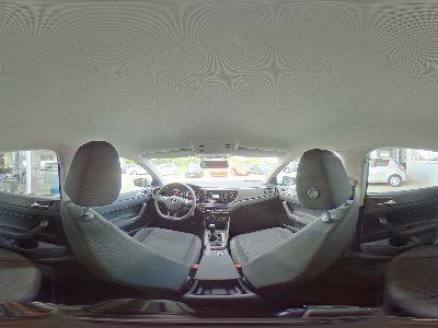 Volkswagen Polo Comfortline 1,0 Ltr. - 70 kW TSI Winterpaket-NSW-PDC vorne+hinten- FrontAssist-SOFORT VERFÜGBAR !