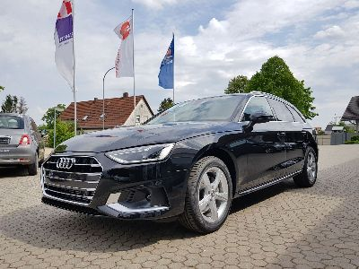 Audi A4 Avant 40 TFSI advanced S-Tronic /MMI-NAVI PLUS / LED SHZ SPORTSITZE ALU DRIVE SELECT