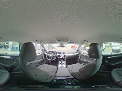 Skoda Superb Combi Ambition 1,5 TSI 110 kW 16V ACT- 7 GAND DSG ! AMBITION-LED MATRIX-PDC-NAVI AMUNDSEN-DAB