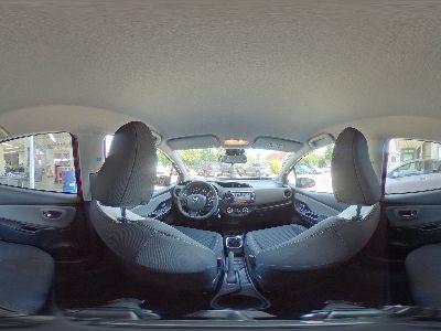 Toyota Yaris Comfort 1.0 VVT-i 5-Türig-KAMERA-KLIMA-ZV-BLUETOOTH-PCS SYSTEM