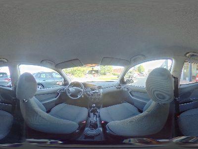Ford Focus Finesse 1.6-74kW-16V KAT-KLIMAANLAGE-SERVOLENKUNG-AUDIOSYSTEM-ABS