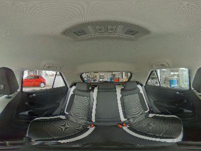 """Volkswagen T-Roc Sport 1.5 TSI ACT-ACTIVE INFO-CLIMATRONIC-ALU 17""""-NAVI-PDC VORNE+HINTEN"""