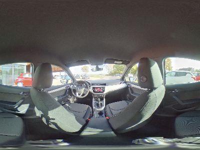 """Seat Arona Xcellence 1.0 TSI 85 kW- 7 GANG DSG-NAVIGATION-LED-WINTERPAKET-ALU 17""""- SCHWARZES DACH !"""