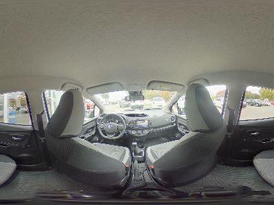 Toyota Yaris Y20 Club 1.5 Dual-VVT-iE Premium-KLIMA-KAMERA-ALUFELGEN-NSW-PCS SYSTEM-FERNLICHTAUTOMATIK AHB-TEMPOMAT-METALLIC