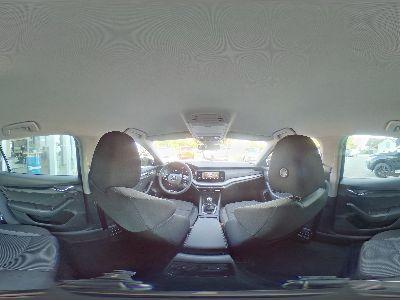 "Skoda Octavia Combi Ambition SOFORT VERFÜGBAR 1.5 TSI ACT, Rückfahrkamera, LM 18"", Touchscreen, Wireless SmartLink"