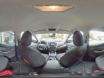Fiat Fullback Double Cab LX Basis 2.4 JTD KAT 133kW- AUTOMATIK-BLUETOOTH-RÜCKFAHRKAMERA-PDC HINTEN