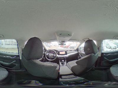 "Skoda Octavia Combi Style 1.5 TSI 110 kW-NAVI COLUMBUS 10""-ALU 18""-LED-KAMERA-VIRTUAL COCKPIT-TEMPOMAT-DAB"