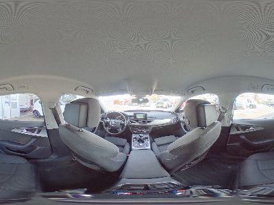 Audi A6 Avant 2.0 TDI ultra 140 kW - S line Selection ! XENON-NAVI-AHK SCHWENKBAR-KOMFORT KLIMAAUTOMATIK 4-ZONEN