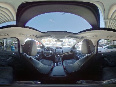 Ford Kuga Titanium 4x4 ALLRAD 2.0 TDCi PowerShift Automatik Getriebe-Navigation-Anhängerkupplung-Klimaautomatik-Sitzheizung-PDC-Tempomat-Panoramadach