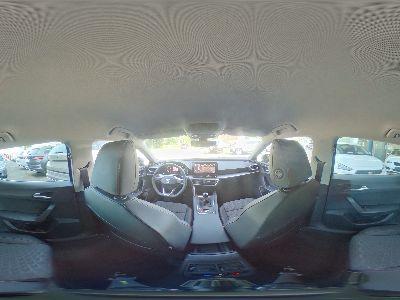 "Seat Leon FR 1.5 TSI 16V NEUES MODELL 2021! 18"" PERFORMANCE-KAMERA-PARKASSIST-VOLL LED-NAVIGATION 10""-WINTERPAKET- + 5 JAHRE GARANTIE !"