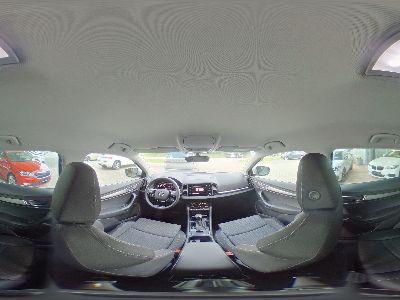 Skoda Karoq Style 1.5 TSI 110 kW DSG 7-GANG-NAVI AMUNDSEN-ACC-KLIMAAUTOMATIK-LED-KAMERA-VIRTUAL COCKPIT-PDC-ELEKTR.HECKKLAPPE