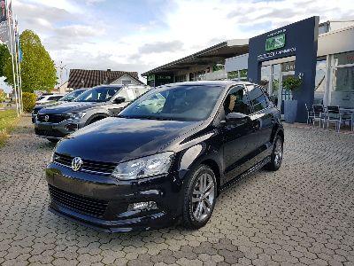 "Volkswagen Polo Highline 1.2 TSI - KLIMAAUTOMATIK/R-LINE EXTERIEUR + INTERIEUR! ALU 16""/TEMPOMAT/PDC VORNE+HINTEN"