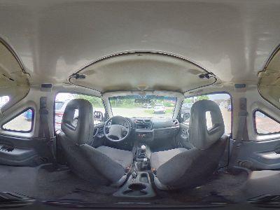 Suzuki Jimny 1.3 Classic Jeep/Cabrio -KLIMAANLAGE-AHK-ZV-SERVO-ELEKTRISCHE FENSTERHEBER-NEBELSCHEINWERFER-ABNEHMBARES DACH