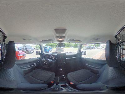 Suzuki Jimny 1.5 ALLGRIP Comfort 3-Türer TEMPOMAT-KLIMA-FRONTASSIST-SPURHALTEASSISTENT-BERGABFAHRASSISTENT-SHZ-BLUETOOTH-NSW