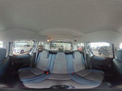 Citroen Berlingo Multispace 1.6 - 66 kW HDi FAP -2 ZONEN KLIMAAUTOMATIK-2 SCHIEBETÜREN-SITZHEIZUNG-ANHÄNGERKUPPLUNG-ZV MIT FUNKFERNBEDIENUNG-SERVO-AUX-METALLIC