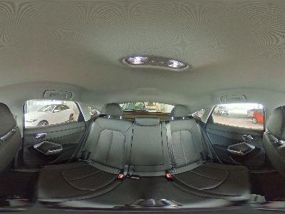 Audi Q3 Sportback 35 TFSI S line Mild-Hybrid 1.5 -NAVI-TEMPOMAT-LED-ELEKTRISCHE HECKKLAPPE-VIRTUAL COCKPIT PLUS-AUDI SOUND SYSTEM-AUDI CONNECT PLUS-PDC-AUDI PRE SENSE-LANE ASSIST
