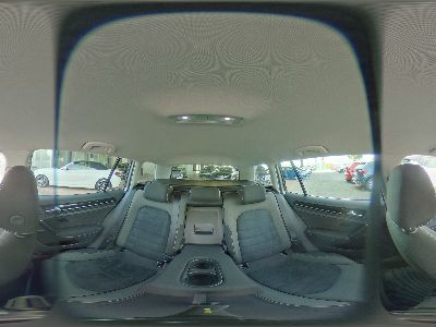 """Volkswagen Golf Variant Highline BMT 2.0 TDI 110 kW EURO6-KLIMAAUTOMATIK-PDC VORNE+HINTEN-BI XENON-ALU 17""""-SITZHEIZUNG-SPORTSITZE ALCANTARA-LICHT+SICHT PAKET"""