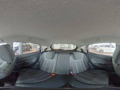 Ford Fiesta Trend 1.25 5-türig - KLIMAANLAGE-ALUFELGEN-NEBELSCHEINWERFER-ZV-FRONTSCHEIBE BEHEIZBAR