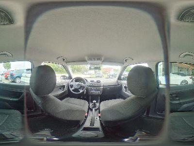 Skoda Fabia Family 1.4 Limousine 5-türig / KLIMAANLAGE-TEMPOMAT-PDC-ALU-SUN SET-METALLIC