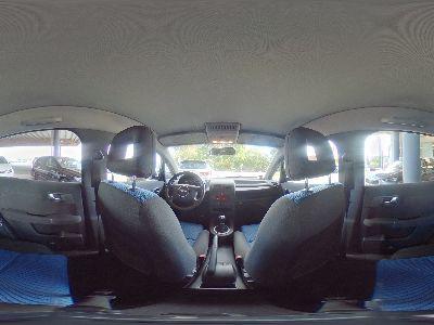 Audi A2 1.6 FSI colour.storm - 81 kW 16V KAT (BAD) -KLIMAAUTOMATIK-TEMPOMAT-NSW-ALU-PDC-ZV