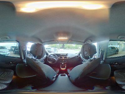 Renault Scenic Dynamique 1.5 dCi - 78 kW Diesel FAP -ANHÄNGERKUPPLUNG-TEMPOMAT- 2 ZONEN KLIMAAUTOMATIK-PDC-COMFORT PAKET-METALLIC-LICHT-/REGENSENSOR-NSW
