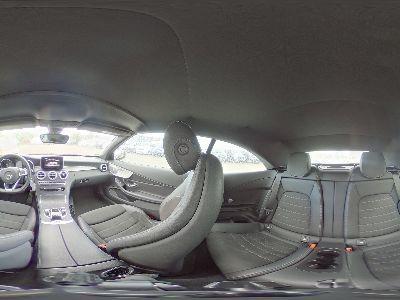 Mercedes-Benz C-Klasse Cabriolet C 250 Cabrio AMG Line Exterieur Komfort Park Paket Rückfahrkamera Sport-Abagsanlage Burmester Soundsystem Navigation Ambientebeleuchtung Sitzkomfort Remote Online