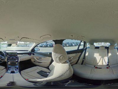 Mercedes-Benz C-Klasse T-Modell C 180 T Avantgarde 9G-TRONIC Automatik Advanced Infotainment Assistenz Licht Park Komfort Paket Digitales Radio Klimatisierungsautomatik Ambientebeleuchtung