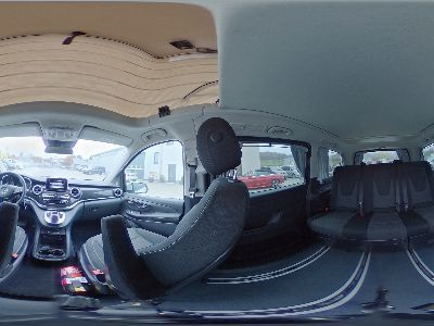 Mercedes-Benz V Klasse Marco Polo 250 d BlueEfficiency EDITION HORIZON Navigation 360 Grad Kamera Aktiver Park-Assistent Sport-Paket 7G-TRONIC PLUS Standheizung Doppelklimaanlage COLLISION PREVENTION ASSIST Totwinkel Spurhalte-Assistent Fahrassistenz Paket LED Intelligent Lig