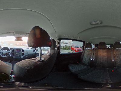 Mercedes-Benz Vito 116 d BlueTEC BlueEFFICIENCY Tourer Pro Extra Lang 9-Sitzer 2x Klimaanlage Anhängerkupplung Aktiver Park-Assistent Navigation