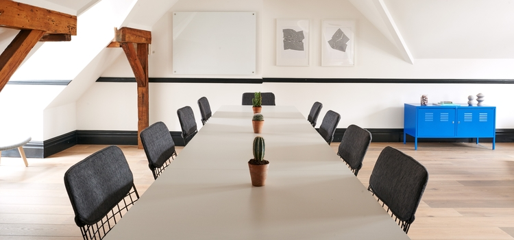 Kundengewinnung Meeting