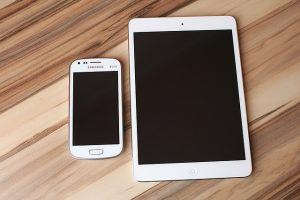 Mobile First – Mit optimiertem Webdesign bequem mit mobilen Endgeräten surfen