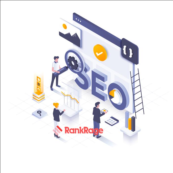 E-Commerce SEO für Shopify Webseiten
